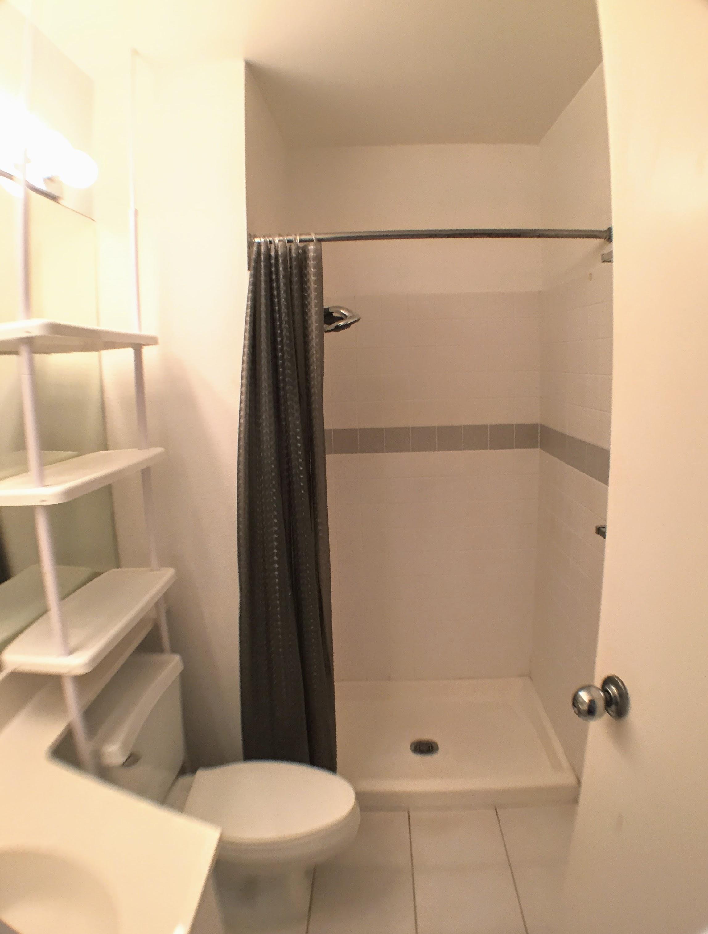 Second Bathroom at 94-970 Lumiauau Street #J202 Waipahu