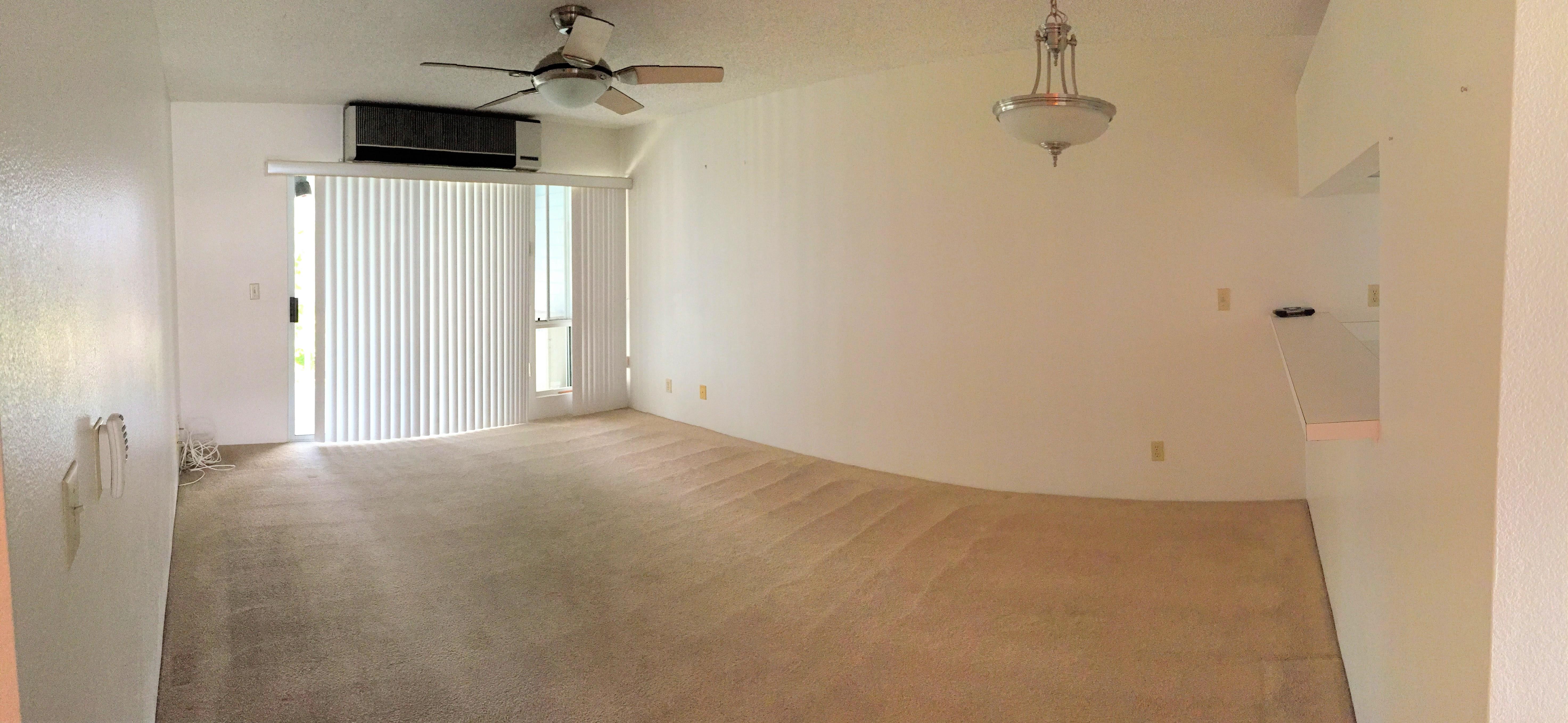 Living Room at 94-970 Lumiauau Street #J202 Waipahu