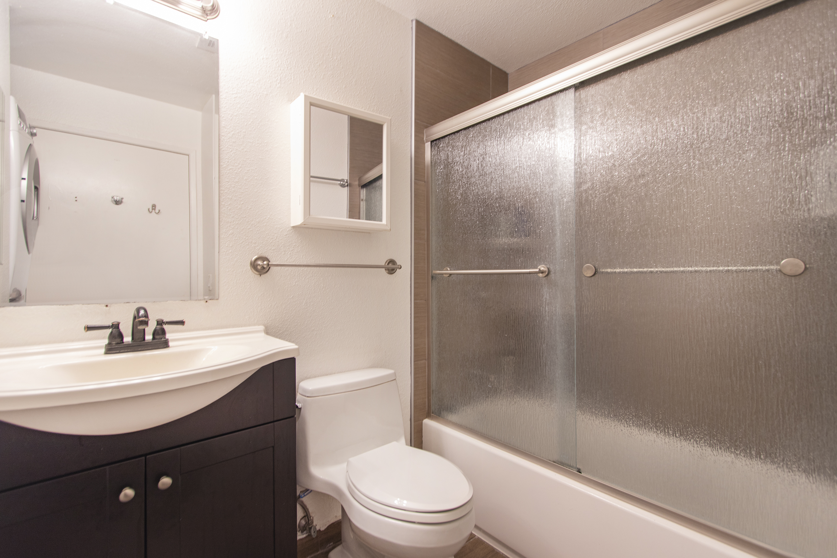 Bathroom at 94-517 Lumiaina Street Unit K205