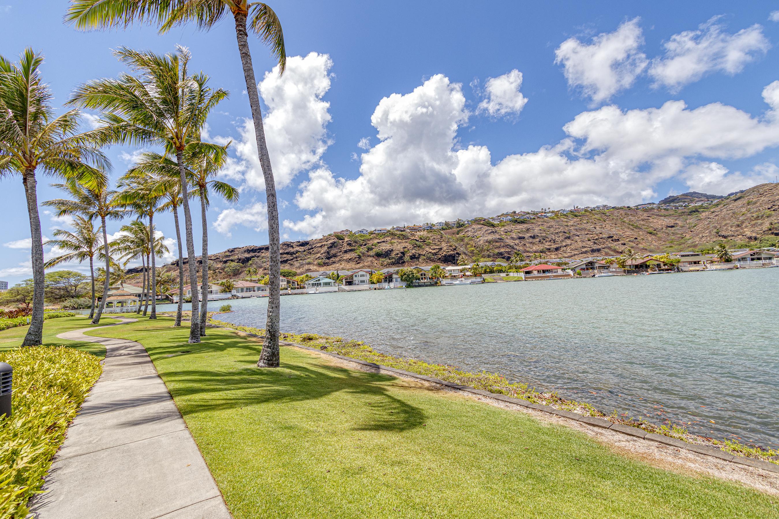 Marina view at 580 Lunalilo Home Road VB2409