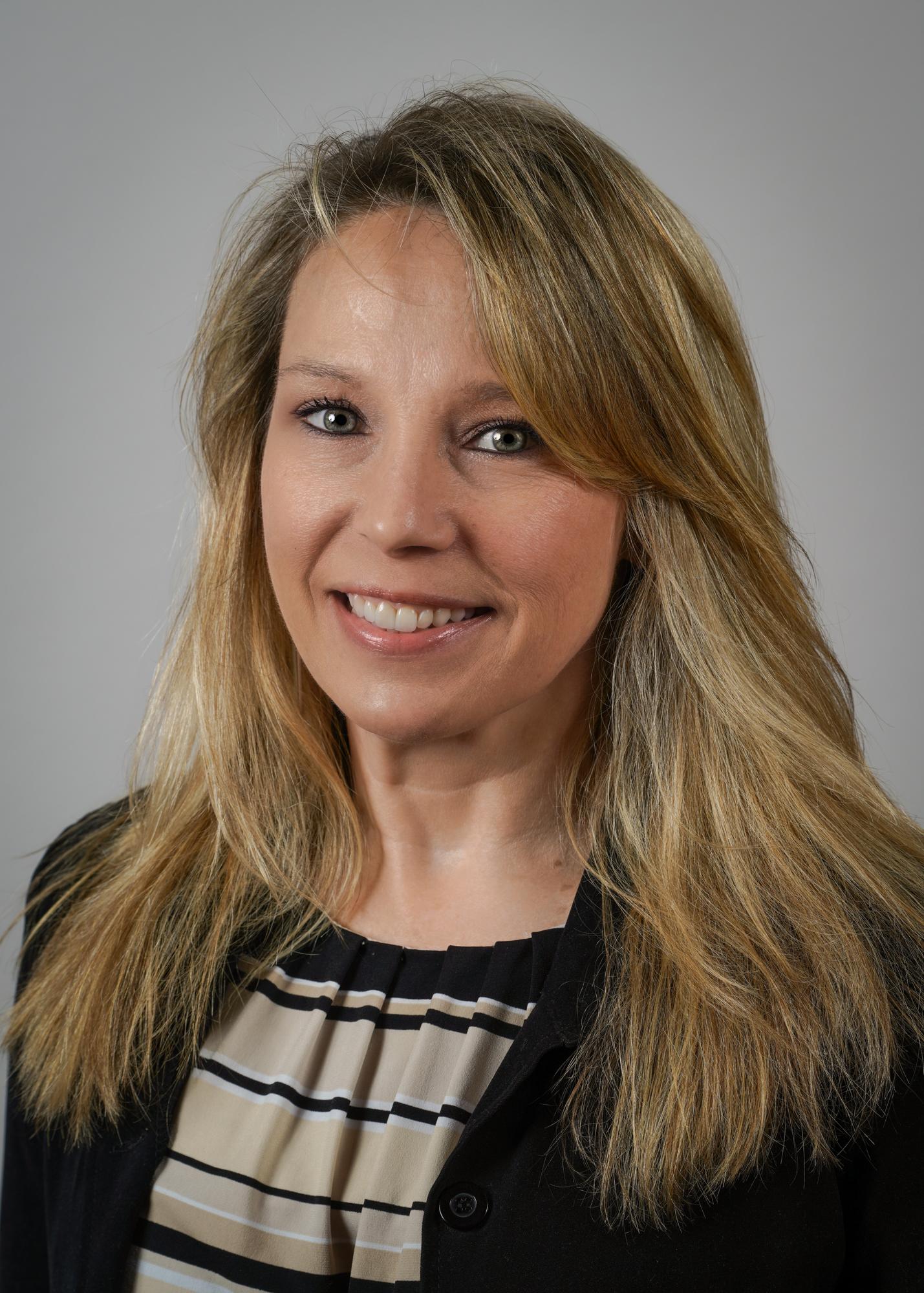 Vicki Sorbin