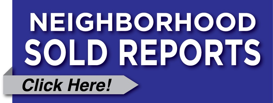 Neighborhood Sold Report