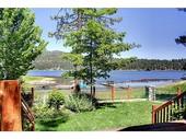 Big Bear lakefront homes for sale