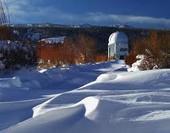 Big Bear Snow