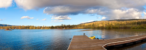 Big Bear Lakefront Home