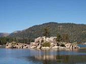 Boulder Bay Big Bear Lake