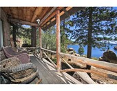 Big Bear Government Lease Lakefront