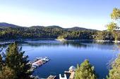 Lake Arrowhead Lakefronts