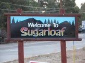 Sugarloaf Big Bear