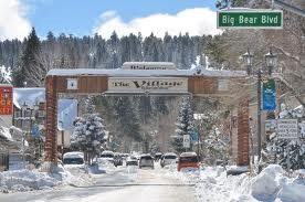 Big Bear Village