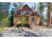 39124 Waterview lakefront - vintage Big Bear lakefront cabin