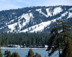 Whipering Forest Big Bear Real estate