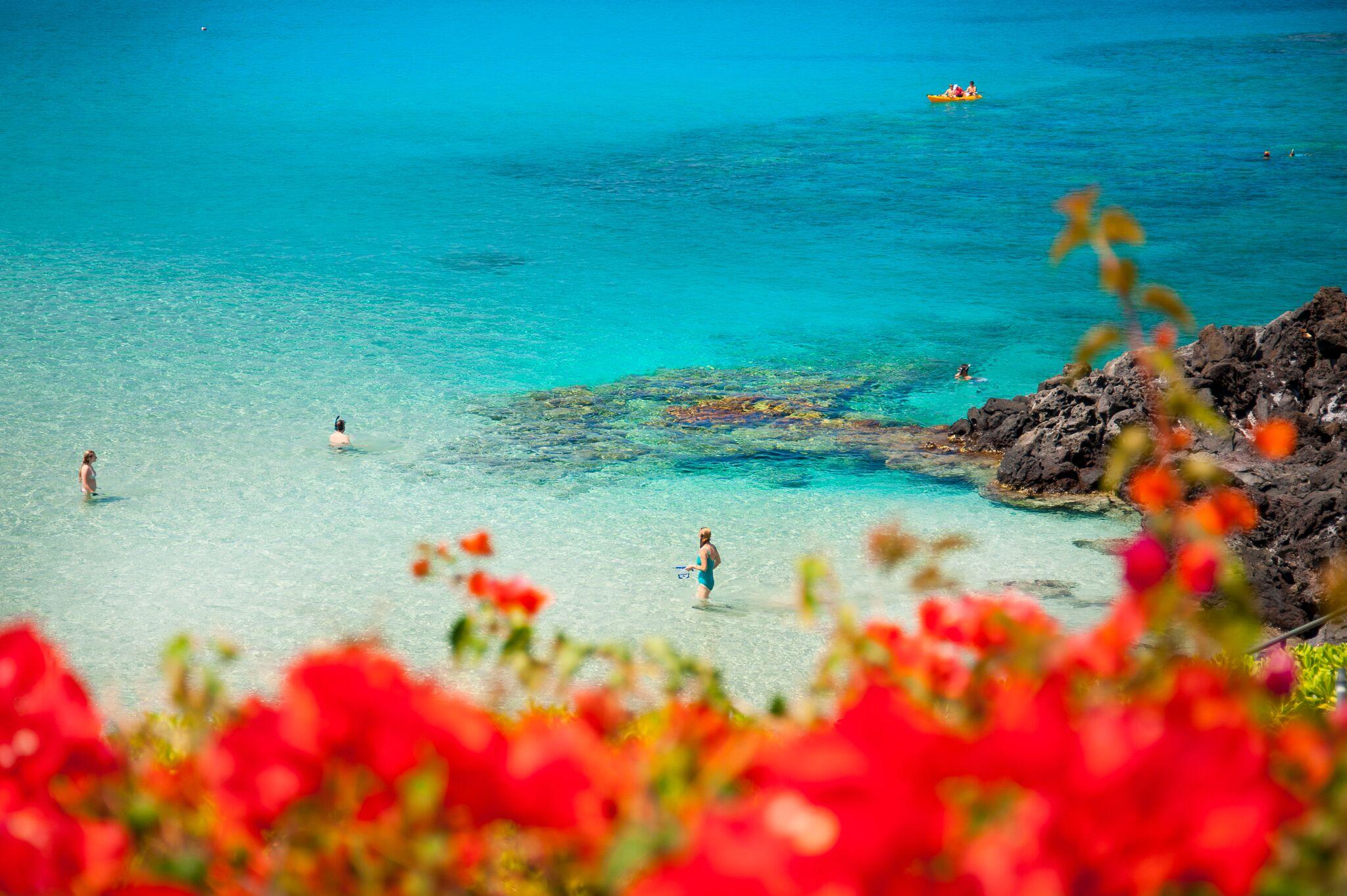 Big Island. Hawaii. Anastasia Gaido