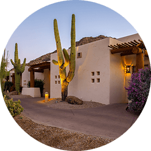 Central Tucson Homes for Sale