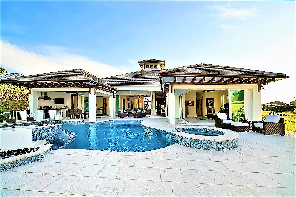Buying a home in Cape Coral