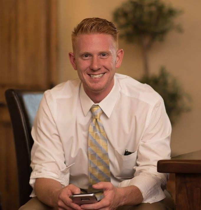 Cody Warrick, Realtor