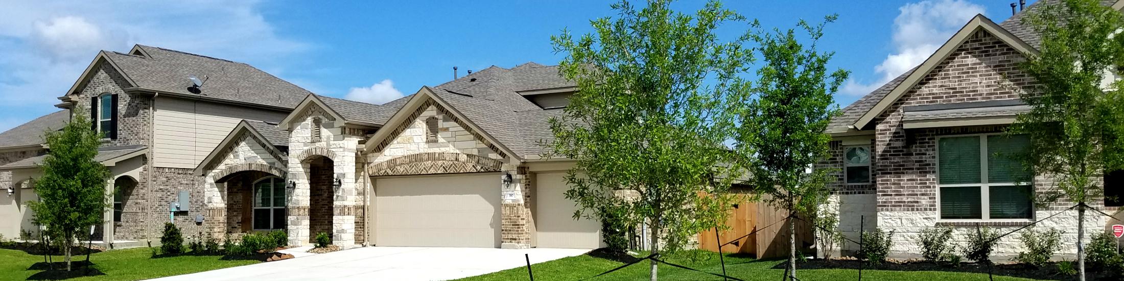 Advanced Houston MLS Home Search