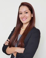 Marcela Martinez, Realtor