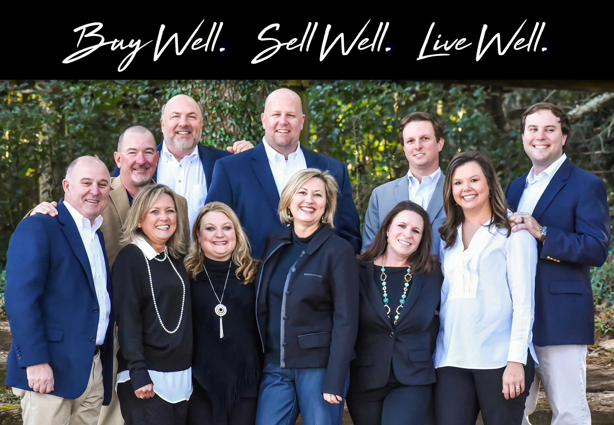 blackwell realty inc team picture
