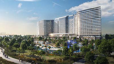 chula vista bayfront development concept art
