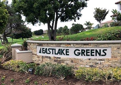 eastlake greens, chula vista