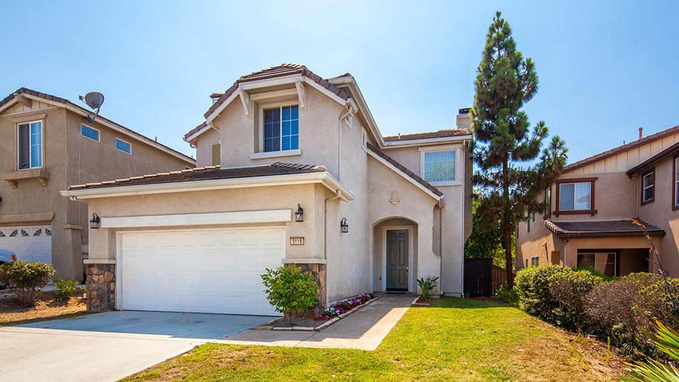ocean view hills homes in south bay san diego