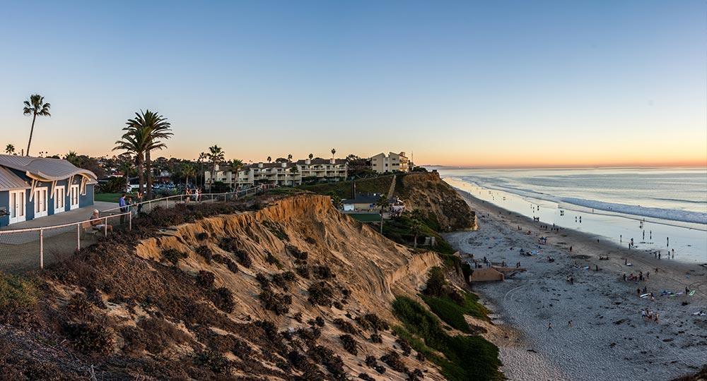 beachfront homes in solana beach
