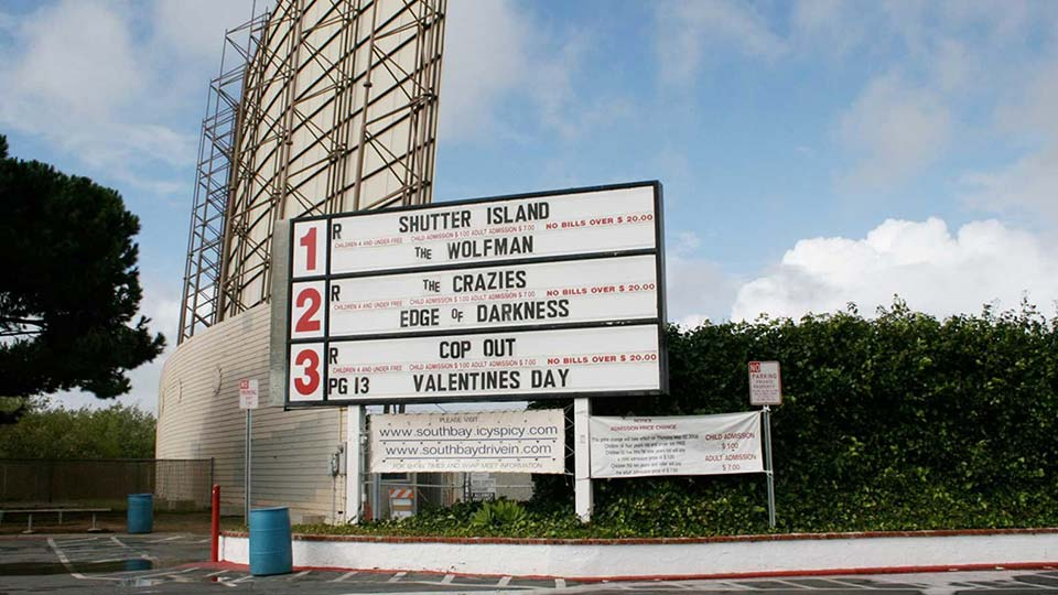 south bay drive-in theatre