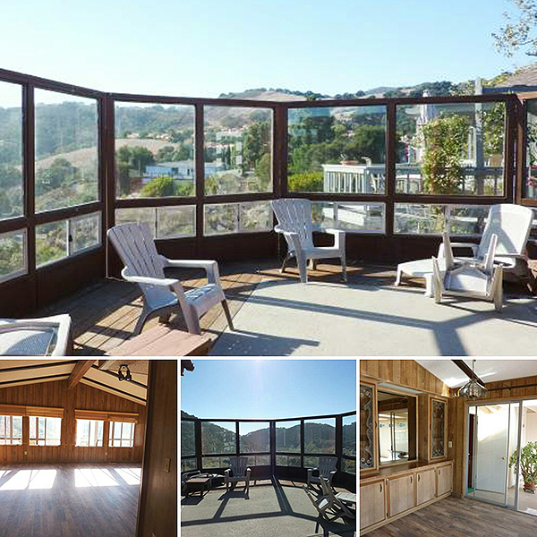 Avila Beach 2/2 Home Rental in 55+ Indian Hill Community