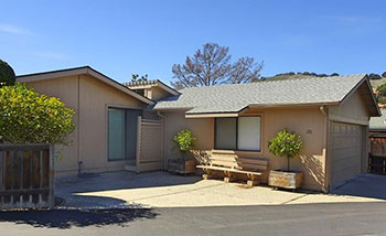 171 Village Crest Unit #171, Avila Beach, 93424