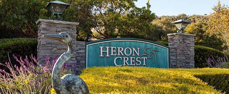 Heron Crest
