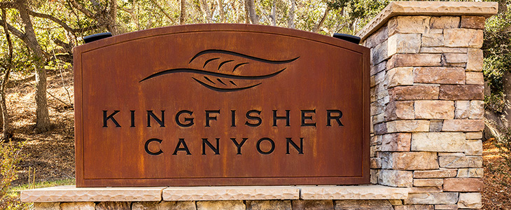 Kingfisher Canyon