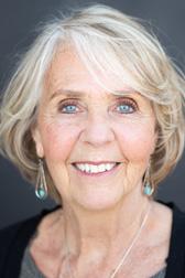 Patti Hughes