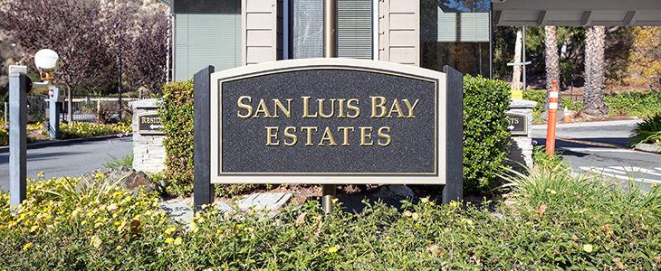 San Luis Bay Estates