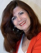 Meet Diane DiPasquale
