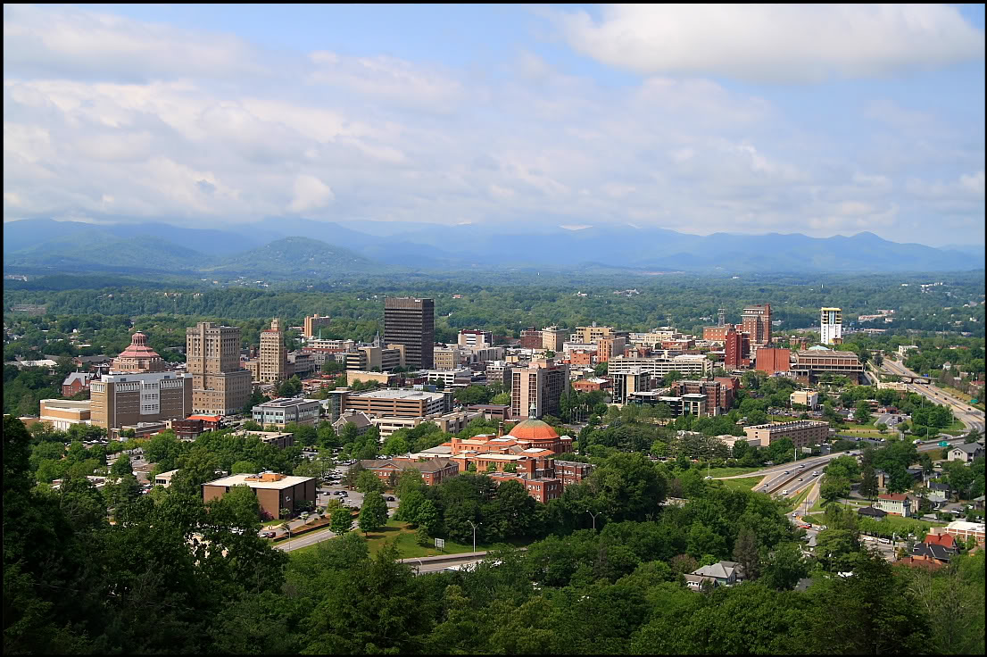 Asheville Nc Real Estate 1 Website For Homes For Sale In