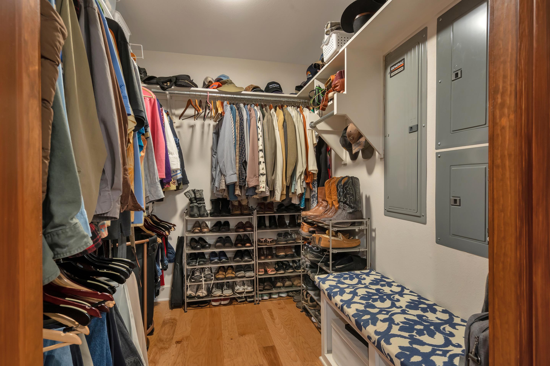 Closet/Safe Room