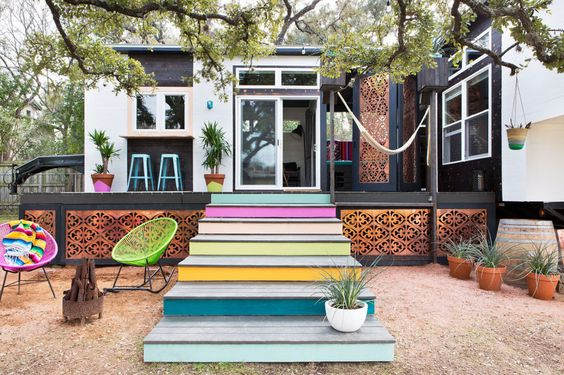 The Case for Tiny Houses
