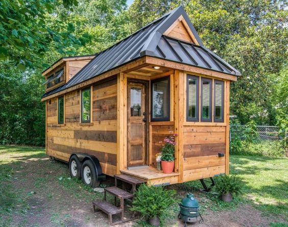 worlds biggest tiny house youtube largest tiny house home