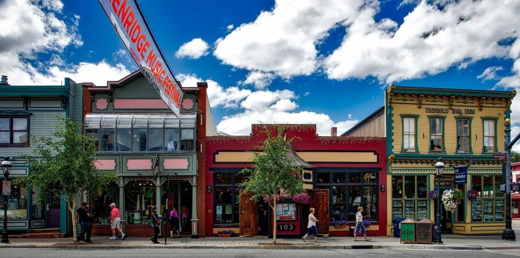 Breckenridge Main St