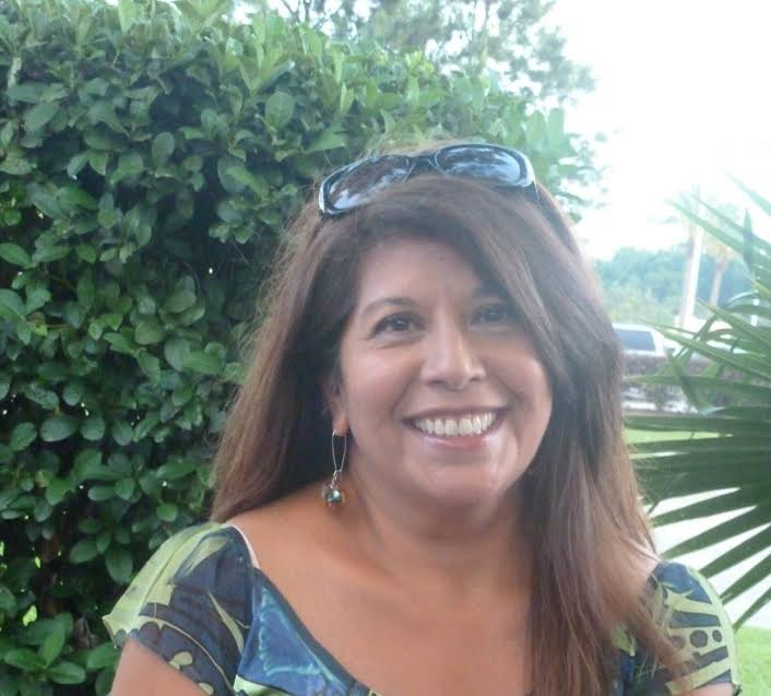 Cindy Calvillo
