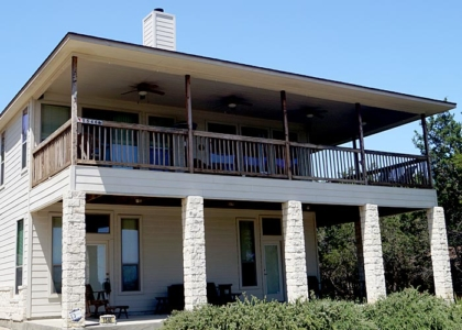 Canyon Lake Village | TX Hill Country Homes