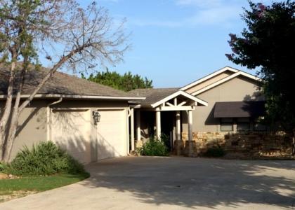 Canyon Lake Village West Homes