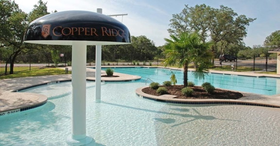 Copper Ridge | New Braunfels