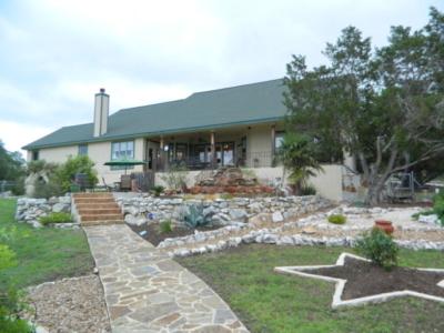 Eden Ranch Homes