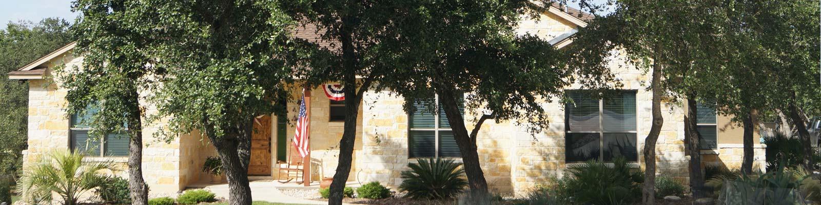 Eden Ranch | New Braunfels TX