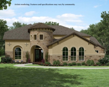 Havenwood Homes | Canyon Lake TX