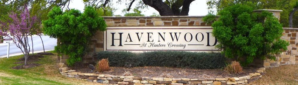 Havenwood | Canyon City TX