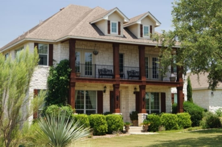 MYSTIC SHORES | TX HILL COUNTRY HOMES