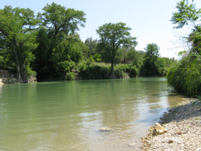 River Crossing | TX Hill Country Homes